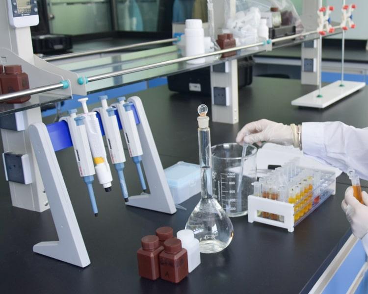 食品安全检测实验室建设方案